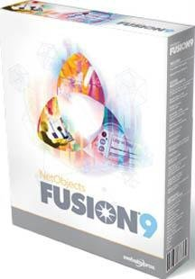 Netobjects Fusion 9.0 Full Version