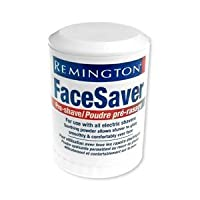 Remington SP-5 Pre-Shave Talc Stick Face Saver For all Men's Shavers (Pack of 6) by Remington