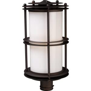 Click to read our review of ELK Lighting Burbank 11
