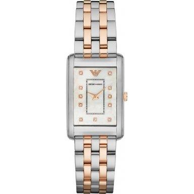 Emporio Armani AR1905 Reloj de Damas