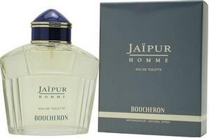 Jaipur Eau de Toilette 50 ml Spray Uomo