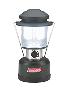Coleman Twin LED Lantern by Coleman