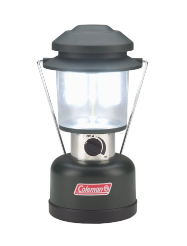 Coleman Twin LED Lantern (Camping Lantern Kerosene compare prices)