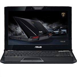 Asus Notebook VX7SX-DH72 15.6inch Intel Core i7 1.5TB 16GB GTX 60m Blu-ray Author BDRW Windows 7 Ultimate Retail