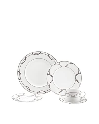 Mikasa Wedding Ring 5-Piece Place Setting