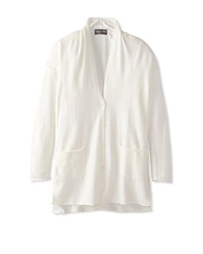 Michael Stars Women's Long Cardigan Sweater