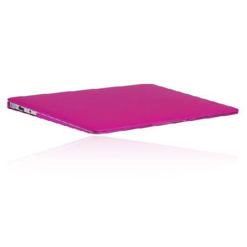 INCIPIO FEATHERシリーズ MacBook Air 11用ケース マットイリディセントピンク IM-235