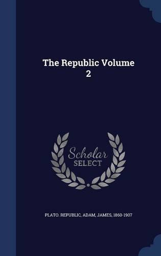 The Republic Volume 2