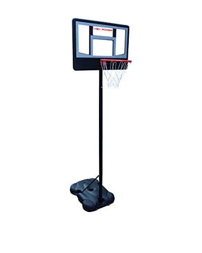 High Power Impianto Basket Fun