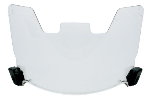 Unique Sports Clear View Football Helmet Eye Shield (Football Helmets Shield compare prices)