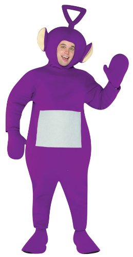 Teletubbies Tinky Winky Adult