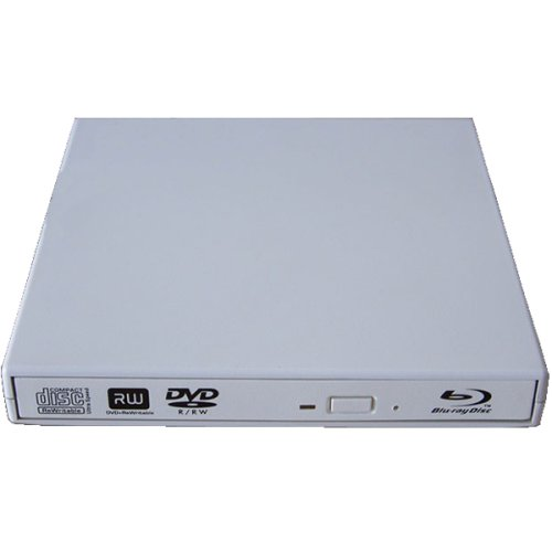 Blu-Ray USB External Player DVDRW