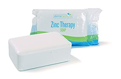 2% Pyrithione Zinc Therapy Soap