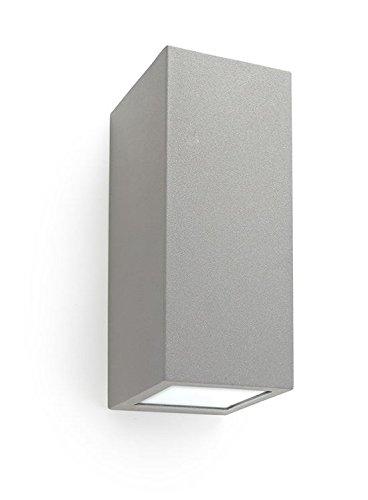 leds-c4-05-9725-34-t2-applique-alvin-2-x-gu10-max-35-w-colour-grey
