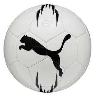 Pallone Puma Team Cat [Grandezza 5]