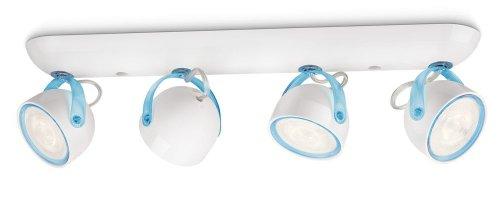 Chollo: Punto de luz LED Philips 532343516 punto de iluminación