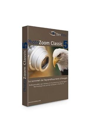 PhotoZoom 5 classic