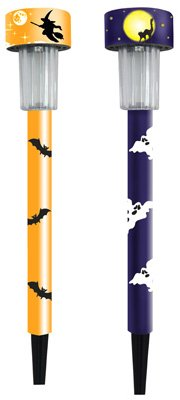 Coleman Cable 96900 Halloween Path Light
