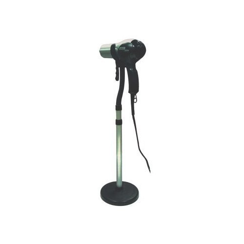 DRYING AND STYLING STAND - FREES YOUR HANDS FOR EASY STYLING! (Hair Dryer Stand Holder compare prices)