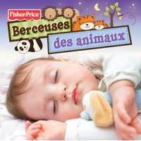 Berceuses Des Animaux front-90874
