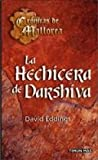 Hechicera de Darshiva IV (Spanish Edition)