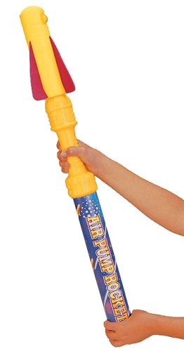 Air Pump Rocket - Buy Air Pump Rocket - Purchase Air Pump Rocket (Small World Toys, Toys & Games,Categories,Learning & Education,Science,Rock Tumblers)