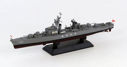 ピットロード 1/700 海上自衛隊護衛艦 DD-161 初代あきづき フルハルモデル