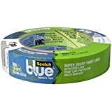 ScotchBlue Painter's Tape, Advanced Multi-Surface, .94-Inch by 60-Yard