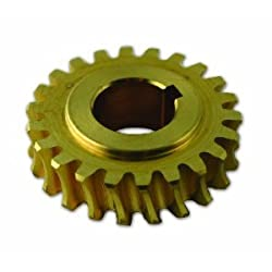 Murray 51405, 51405MA Worm Gear, Also Used on Craftsman