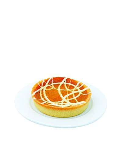 Galaxy Desserts Box of 8 Pumpkin Tarts, 14.2-Oz.