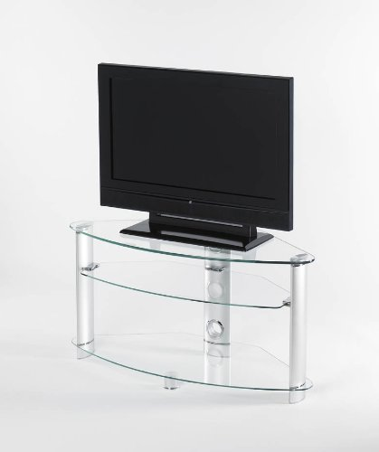 Plasma / LCD Glass TV Stand from 32