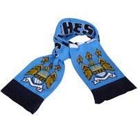 Manchester City FC - Official Scarf