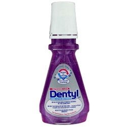 Dentyl Refreshing Clove Mouthwash x 250ml