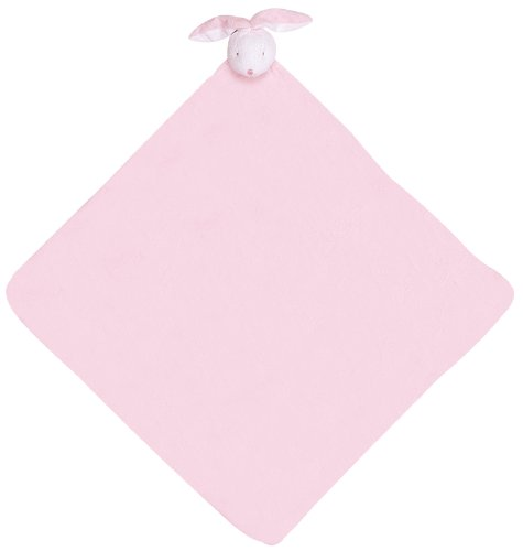 Angel Dear Napping Blanket, Pink Bunny