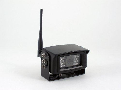 Field Tuff Agsafe202 Wireless Camera Accessory, Frequency 2 front-277963