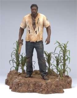 Mr Eko - Lost - Series 2 - McFarlane