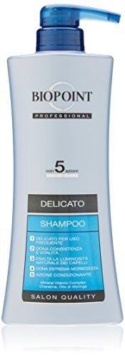 Bio Point Shampoo 400 Delicato