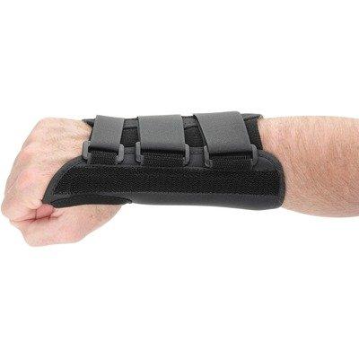 "Form Fit Wrist Brace Size: Large, Side: Left, Style: 8"""