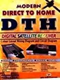 Modern Direct to Home DTH: Digital Satellite Receiver