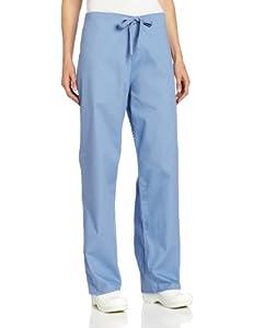 Washington Huskies Medical Scrub Pants - Blue by Gelscrubs