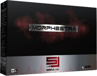 Sample Logic Morphestra Virtual Instrument