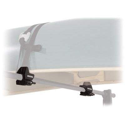 Yakima Roof Racks Top Gunwale Brackets w/straps - 8005007