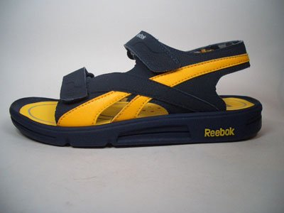 Reebok sandali Beach Haven j10297 blu/giallo 34
