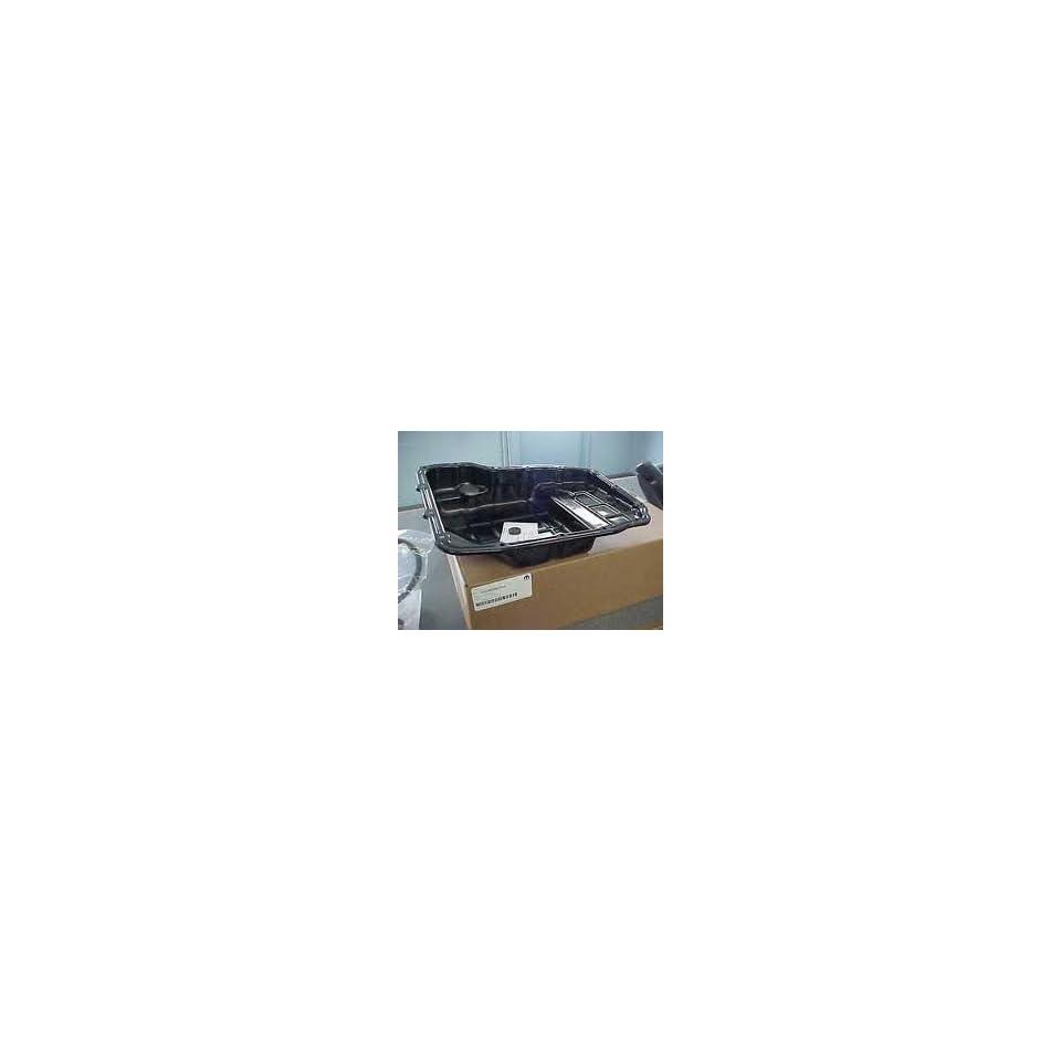 1999 2011 DODGE RAM JEEP 45RFE AUTOMATIC TRANSMISSION PAN & SEALER MAGNET MOPAR OEM