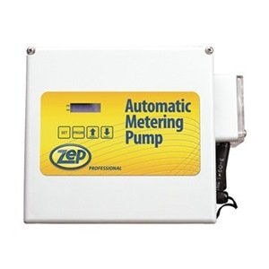 Automatic Metering Pump 8 x8 x 7 in