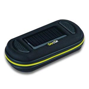 Secur SP5000 Solar Media Player by Secur
