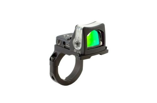Trijicon Rmr Sight Triangle Dual Illuminated With Rm38