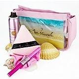 Just Beachy Spray On Makeup Mist Kit W/ Bronzer