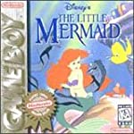 The Little Mermaid - Game Boy