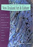 echange, troc Naomi O'Connor - A brief guide to New Zealand art & culture